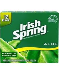 Image result for irish spring 6pk body wash