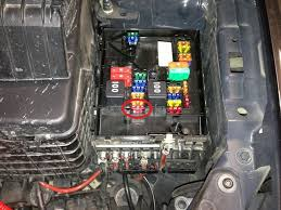 vw golf 2013 fuse box diagram vw image wiring diagram engine bay fuse box ignition power source vw gti mkvi forum on vw golf 2013 fuse