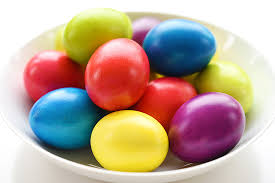 these crazy vibrant super bright easter eggs are so beautiful and they re so