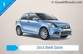 new car launches of 2015Top 30 Car Launches of 2015 in India