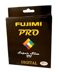 <b>Светофильтр Fujimi</b> Super slim UV 82мм — купить в интернет ...