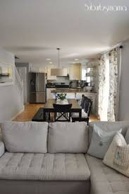 Small Picture 20 Best Small Open Plan Kitchen Living Room Design Ideas Open