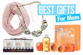 Christmas Gift Ideas For MomChristmas Gifts For Mom