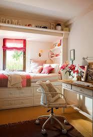 Bedroom Designs For A Teenage Girl Impressive Design