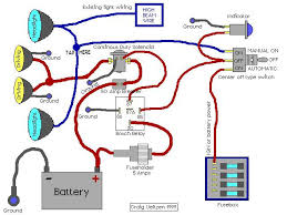 wiring diagram driving light relay wiring image aux driving lights on wiring diagram driving light relay