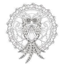 Sierlijke Tattoo Vectoren Illustraties En Clipart 123rf