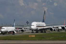 SIA to take over <b>SilkAir's</b> flights to Busan <b>and</b> raise seat capacity ...