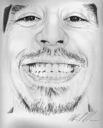 Stars Portraits > Galerie > <b>Mike Shinoda</b> par ninja_style - mike-shinoda-1-by-ninja_style%5B32757%5D