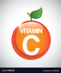 Vitamin Graphic Design Vitamin C
