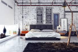 exposed brick bedroom design ideas. Exposed Brick Bedroom Design Ideas I