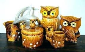Kitchen Owl Decor Owl Kitchen Decor Kitchen Owl Decor Kitchen Owl Decor Owl  Kitchen Decor Set