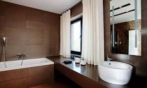 Beautiful Brown Bathroom Designs Ideas And