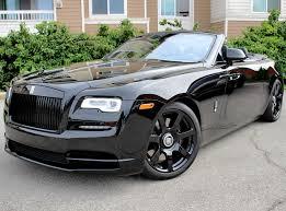 Rolls Royce Shoreline Motoring