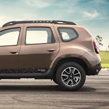 2018 renault duster india. contemporary duster new renault duster 2018 expected features on renault duster india e