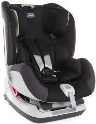 Купить <b>Автокресло</b> детское <b>CHICCO Seat up</b>, черный в интернет ...