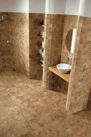 cork floor for bathroom. 78 Beautiful Contemporary Floor Bathroom Remodel Pros And Cons Of Cork Tiles Flooring Design Ideas With Round Wall Mirror Viewing Gallery Perfect For Home