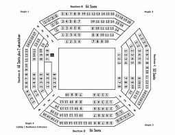 Complete Arena Theatre Seating Chart Rexall Place Seating