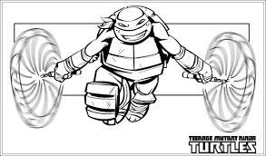 Ninja Turtles Zum Drucken