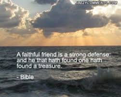 Christian Quotes For A Friend Best of 24 Great Christian Friendship Quotes Picsoi