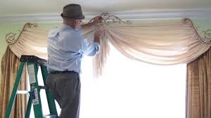 Diy Curtains How To Buy Curtains How To Purchase And Install Diy Curtains And