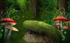 Download 3D Mushroom Live Wallpaper For ...