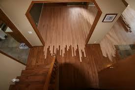red oak feather patch into existing hardwood floor hatton s hardwood floors inc