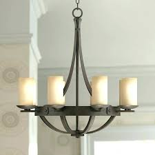 franklin iron works oil rubbed bronze ribbon chandelier home decorating