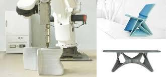 the future of furniture. Dirk Vander Kooij Furniture The Future Of