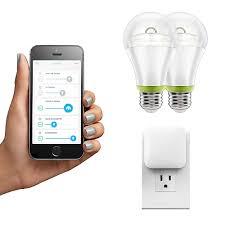 lighting wireless. GE Lighting Unveils Wireless Link LED Lamp Family And Starter Kit U