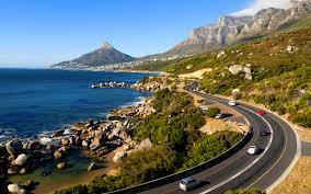 discover south africa behind the wheel