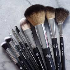 beauty brushes. 9pc brush set beauty brushes