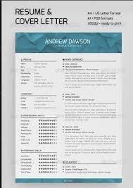 Awesome Resume Cv Templates Graphic Design 56pixels Com