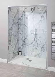 Walk In Shower Enclosure Design View 1700mm Walk In Easy Access Shower Enclosure