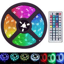 16.4 Feet <b>Flexible</b> 300 <b>LED Light Strip</b> 3258SMD, Color Changing ...