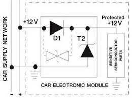 basic 12 volt ignition wiring diagram images ferguson basic 12 volt wiring diagram generator car repair