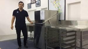 Báo Giá Máy Rửa Bát Nhà Hàng - Máy Rửa Bát Công Nghiệp. - YouTube | Máy rửa  chén, Công nghiệp, Rùa