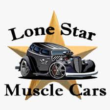 Lone Star Muscle Cars - Home | Facebook