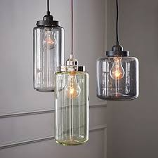 catchy glass jar pendant light pendant light traditionalclassic vintage retro shiny feature