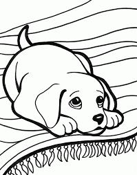 Free Dog Coloring Sheets Mauracappscom