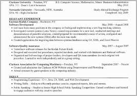 Resume Headline Magnificent Fresher Resume Headline Examples How To Write Resume Headline How To