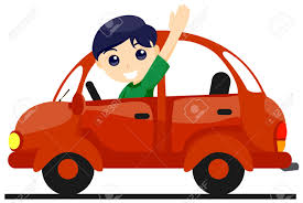 riding in car clipart. Simple Car On Riding In Car Clipart