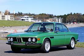 1972 BMW 3.0 CSi For Sale | Silver Arrow Cars Ltd