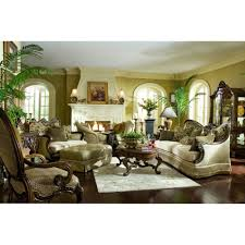 Michael Amini Living Room Furniture Michael Amini Chateau Beauvais Sofa Reviews Wayfair