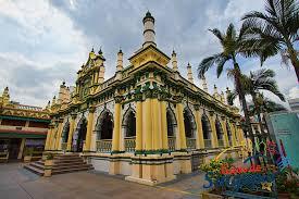 Abdul Gafoor Mosque, Singapore | guiadesingapur.com - guía d… | Flickr