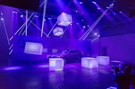 new car launches eventsSee How One Brand Used 15 Drones to Reveal Its New Car