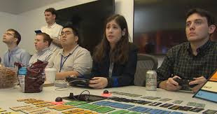 Working With Autistic People The Growing Acceptance Of Autism In The Workplace Cbs News