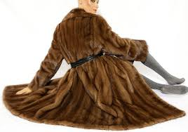what are the diffe types of fur that are used to make your fur coat