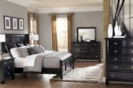 Stylish Black Bedroom Furniture Sets King Gray Bedrooms Black Furniture  Google Search Bedroom