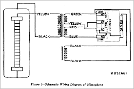 transformer winding diagrams  quoted from operating instructions    transformer winding diagrams