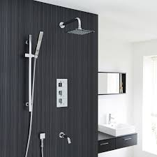 Contemporary Shower Shower Systems Hand Showers Shower Sets